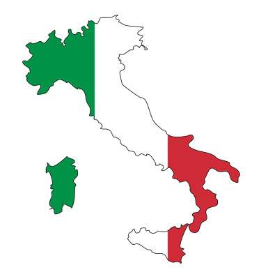 Exporter of Brass Products in Italy